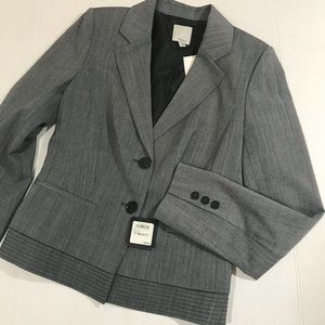 Halogen two button blazer